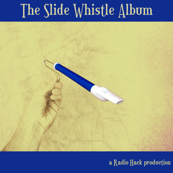 slide whistle album
